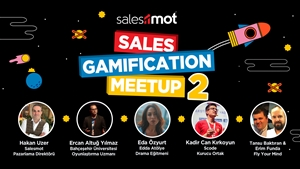 Sales Gamification Meetup 2